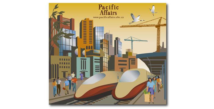 Pacific Affairs UBC