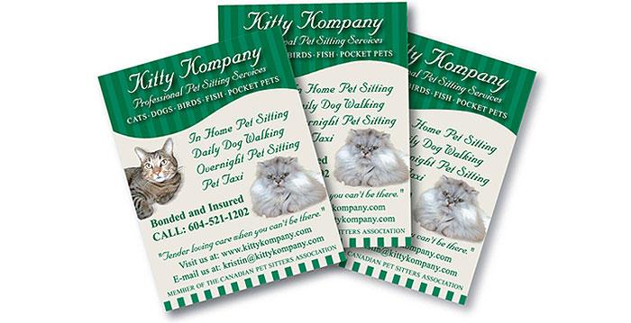 Kitty Kompany
