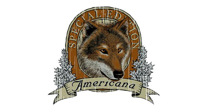 Special Edition Americana