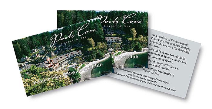 Poets Cove Resort